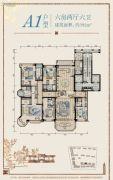 汕尾星河湾6室2厅6卫0平方米户型图