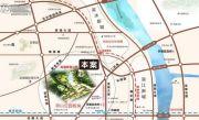 龙湖�Z宸原著交通图