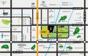 东8区-企业公馆交通图