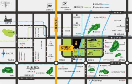 东8区-企业公馆