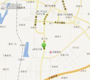 锦宏・凤凰城交通图