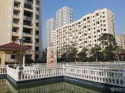 明华名港城二期实景图