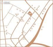 普鑫・上东郡交通图