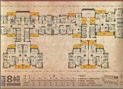 仁海・海东国际5室2厅3卫166--227平方米户型图