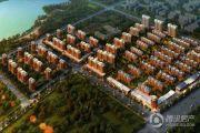 哈东城市公元效果图