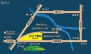 碧桂园・天麓湖交通图