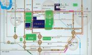 鲁能泰山7号交通图