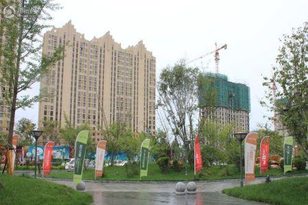 绿宸万华城