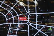 海伦中心交通图