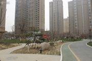元泰园中园实景图