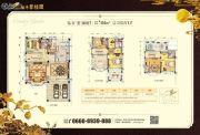 陆丰碧桂园5室2厅6卫404平方米户型图
