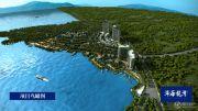 洱海龙湾规划图