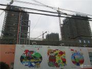 金通・牡丹园 高层外景图