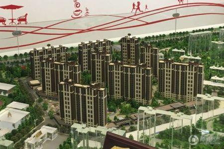 晟世・北京时代