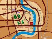 同安・福龙湾交通图