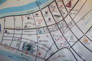 鲁能公馆规划图