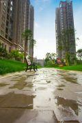 禹州御湖湾实景图