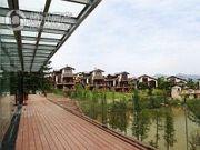 碧桂园清泉城外景图