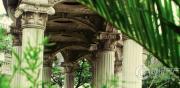 财富公馆・御河城堡实景图