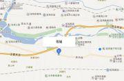 捷恒・悦城交通图