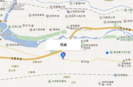 捷恒・悦城