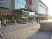 哈平路农副超市外景图