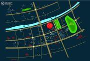 银港国际交通图
