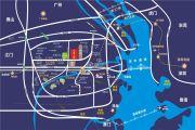 中泰上境交通图