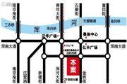 世纪枫景汇交通图