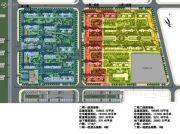 中国铁建国际城规划图