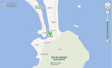 宝安虹海湾