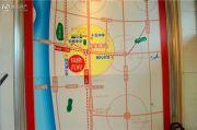 钱隆首府规划图
