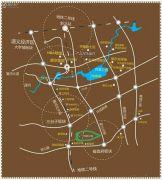 七星九龙湾交通图