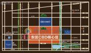 东部美的城交通图