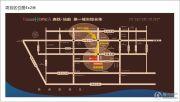 万汇广场交通图