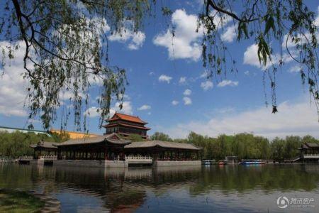 K2京东狮子城
