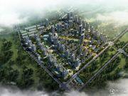 亚星江南小镇规划图