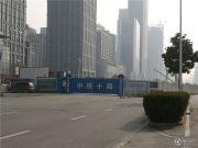 中侨中心交通图