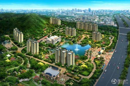 云浮恒大城