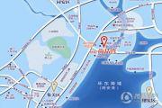 恒亿・尚品湾交通图