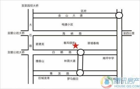 春风150-a电路图