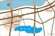 阳光城十里新城交通图