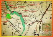 仙玺台交通图