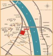 御林翠苑交通图