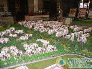 璧山同景国际城规划图