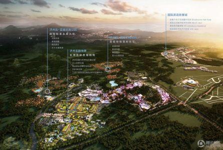 济州岛·蓝鼎名胜公园-楼盘详情-北京腾讯房产