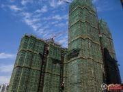 新贵华城三期外景图