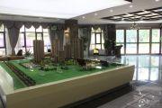 龙湖景庭实景图