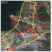 世纪公元交通图