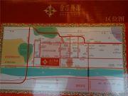 金江外滩交通图